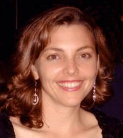 Gabrielle Hammond